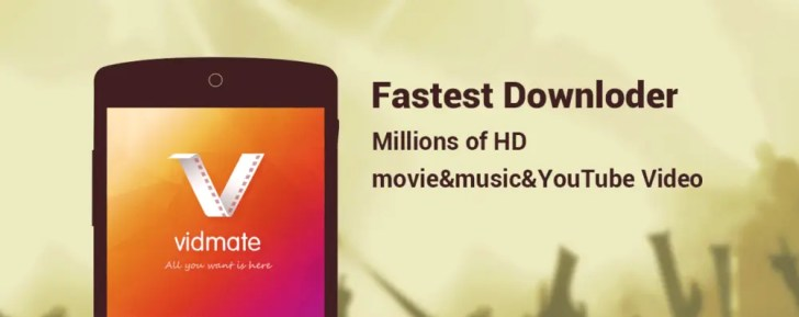Download And Update The Whatsapp Statuses From Vidmate