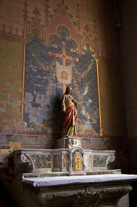 Aix en Provence - katedrala - cathedral
