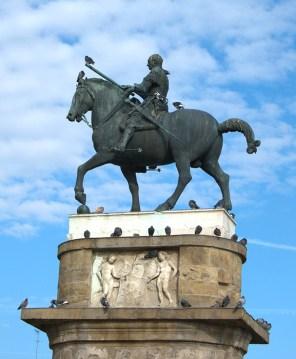 Padova Gattamelata - Equestrian Monument of Gattamelata
