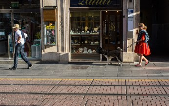 Zagreb, Ilica street photo - 01_06_2016