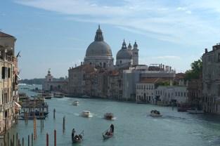 Santa Maria della Salute - view form Academia bridge