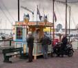Nizozemska, Volendam - The Netherlands, Volendam