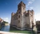 Sirmione, utvrda Scala - Sirmione Scala fortress