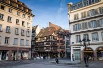 Gutenberg Square