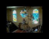 Fabricación de vidrieras para ventanas