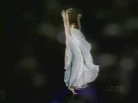 Blue Danube Waltz Ballet