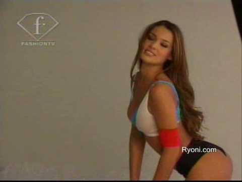 Carolina Pampita Exclusive Photoshoot