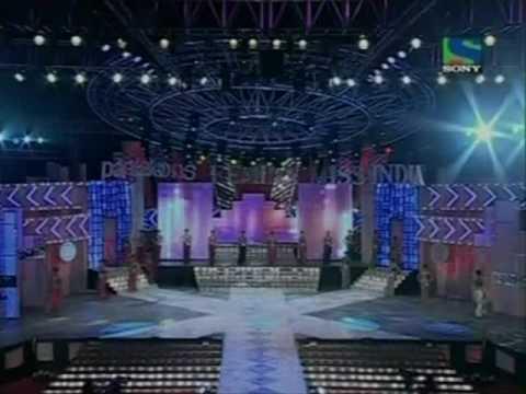 Femina Miss India 2009 Finalists Unveiled