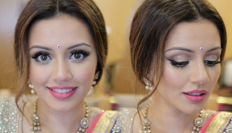 How To Get An Indian Wedding Look
