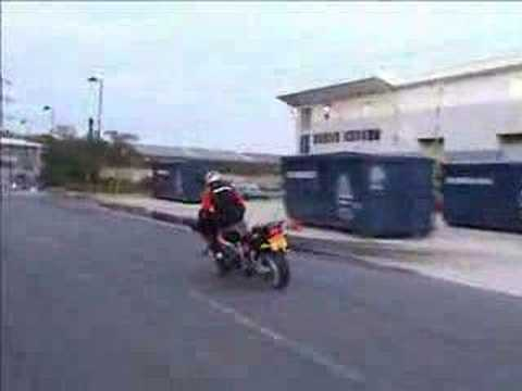 Imortal SuperBike Stunts