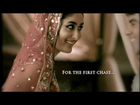 Kareena Kapoor Promotes Designer Jewelry