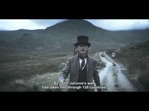 Keep Walking Johnnie Walker