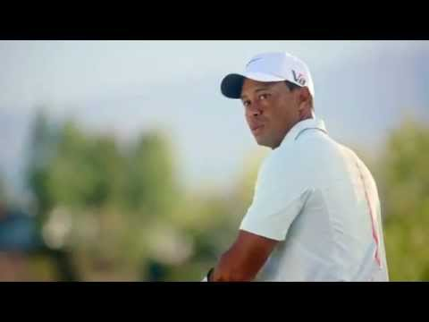 Nike Golf Commercial: No Cup Is Safe