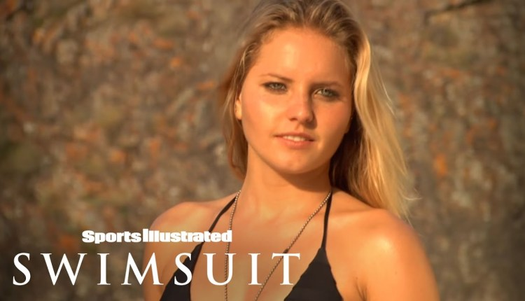 SI Special Athletes Swimsuit Shoot