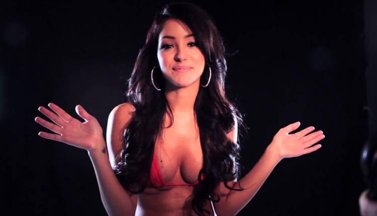 Ultra Dance Behind the Scenes With Melanie Iglesias