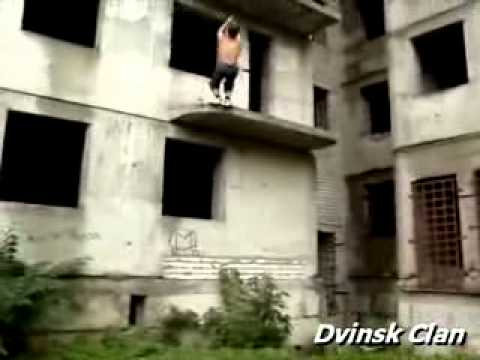 Worlds Best Tricking Action