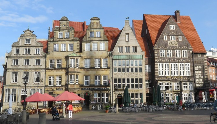 A Tourist Guide To Bremen, Germany