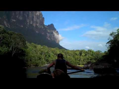 Angel Falls, Venezuela – Amazing Trip to the Lost World