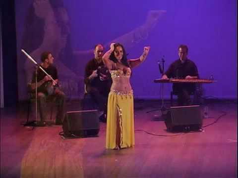 Brysa mahaila Exclusive Belly Dance