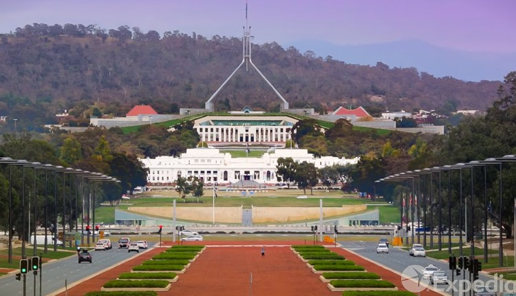 Canberra Vacation Travel Guide