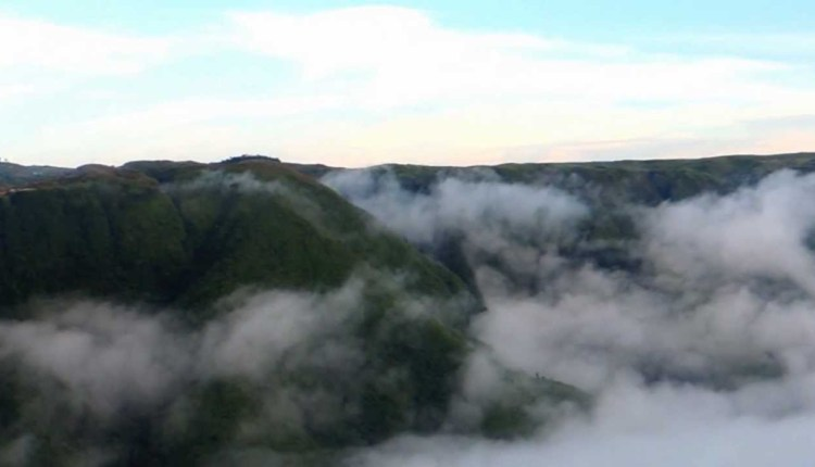 Cherrapunji – Wettest Place On Earth