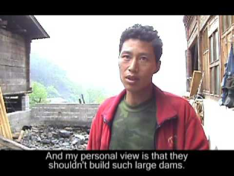 China's Green Beat – Hydropower on the Nu River