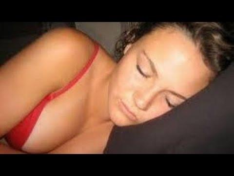 Funny Sleeping Pranks Compilation