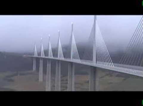 Highest Bridge Tower in the World