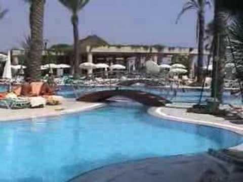 Hotel Atlantis Belek Antalya Turkey