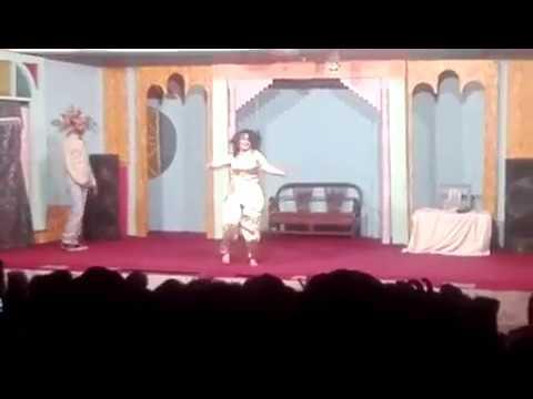 Nida Khan Rangela Ray Mujra