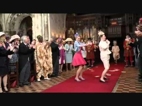 Royal Wedding Punjabi Style