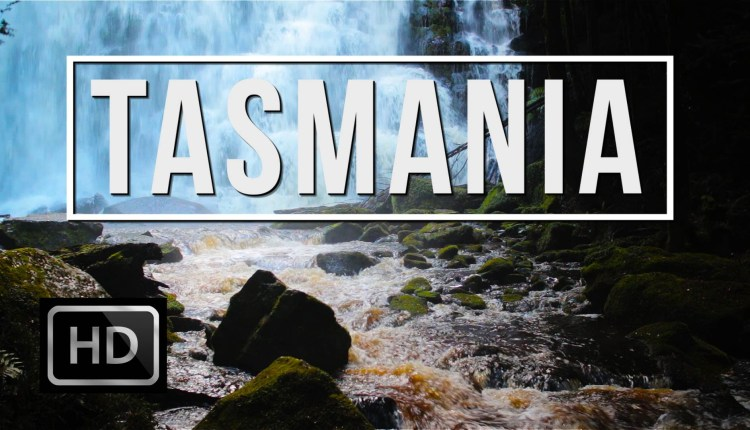 Tasmania, Australia In HD