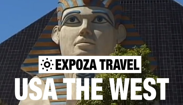The West (USA) Vacation Travel Guide