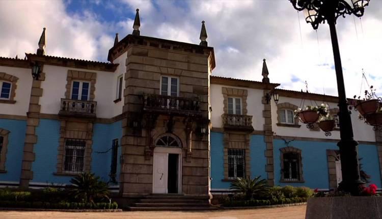 Vigo Typical Galicia And Cellars, Vigo, Spain