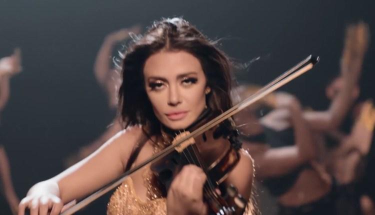 Charismatic Violinist Hanine El Alam