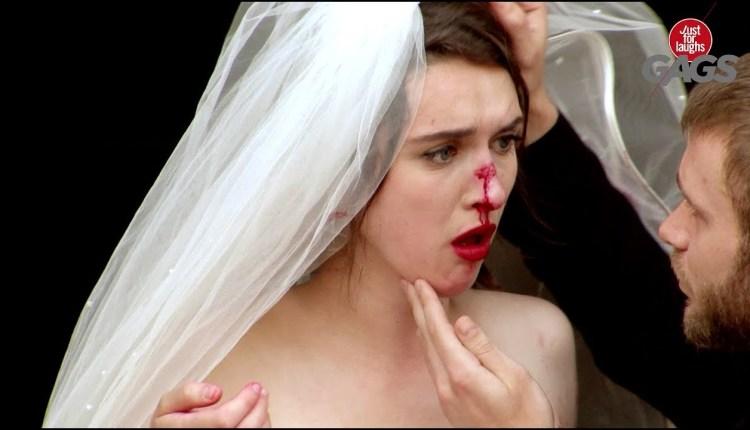 Hilarious Wedding Day Prank To Make You Laugh