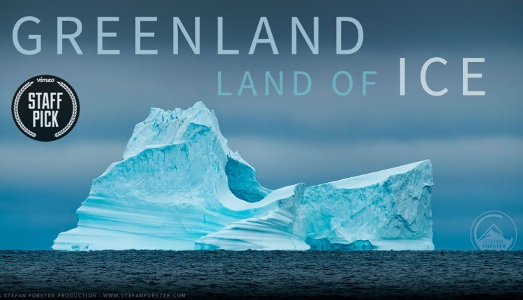 Lets Explore Greenland – The Land Of Ice