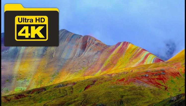 Peru Should Be Your Next Adventure Destination