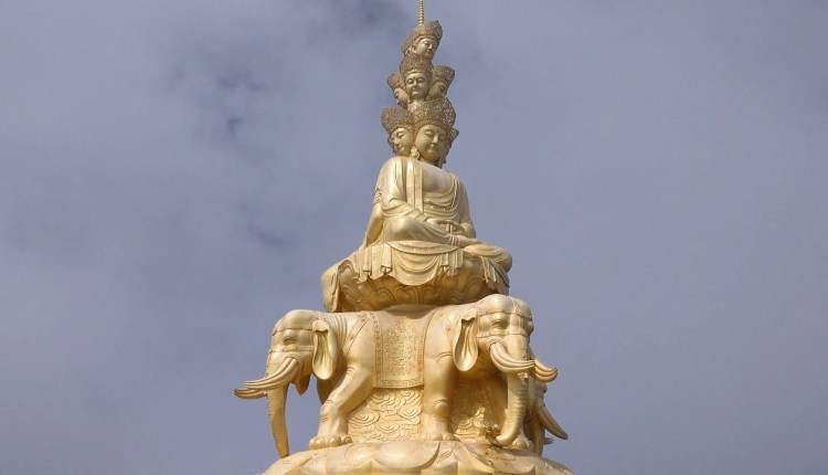 Explore Emai Shan – Most Sacred Places In China