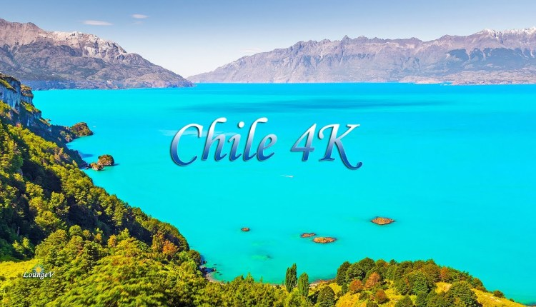 Explore The Natural Beauty Of Chile