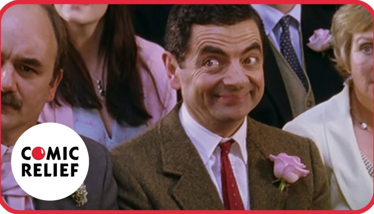 Why You Shouldn't Invite Mr. Bean To The Wedding
