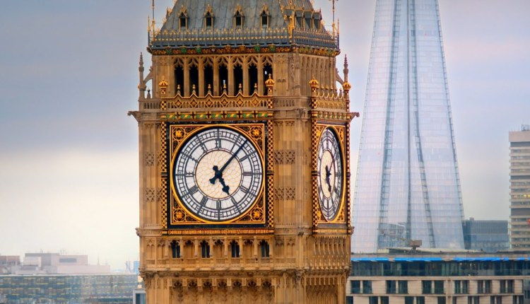 Why Big Ben Clock Tower Is So Accurate