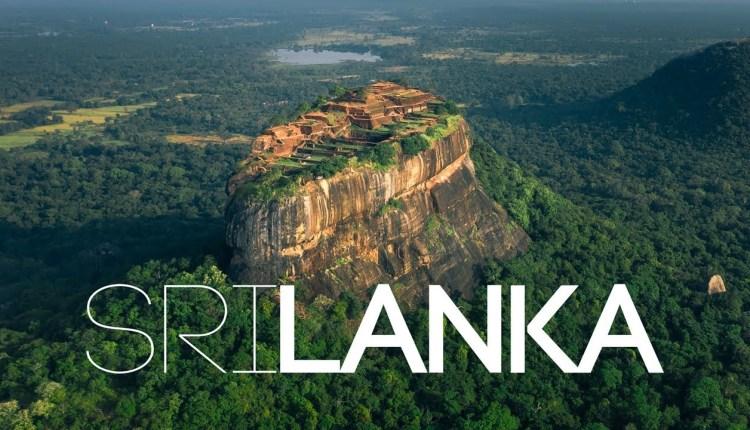A Beautiful Virtual Tour To Sri Lanka