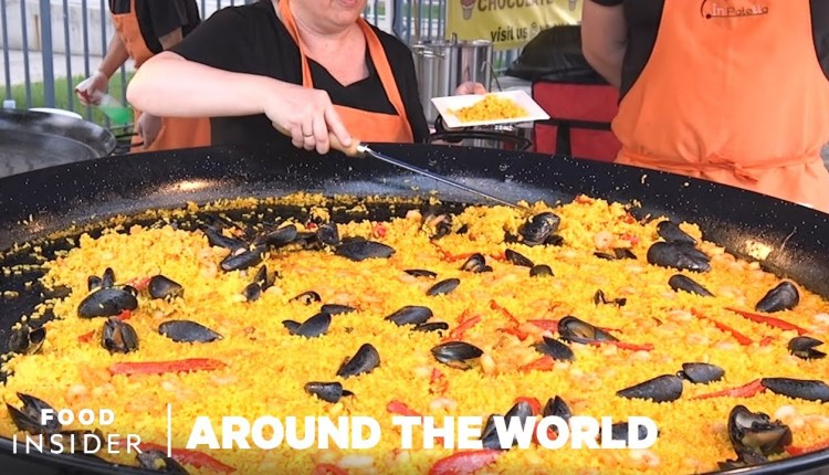 16 Delicious Rice Dishes From Around The World