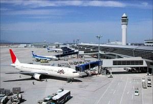 भारत में अंतरराष्ट्रीय हवाई अड्डों की राज्यवार सूची