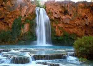 List of Highest Waterfalls in the World With Height and Location