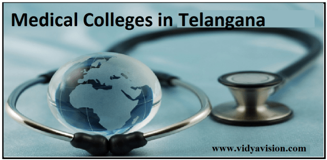 Top Medical Colleges in TS