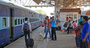 indian railway hindi