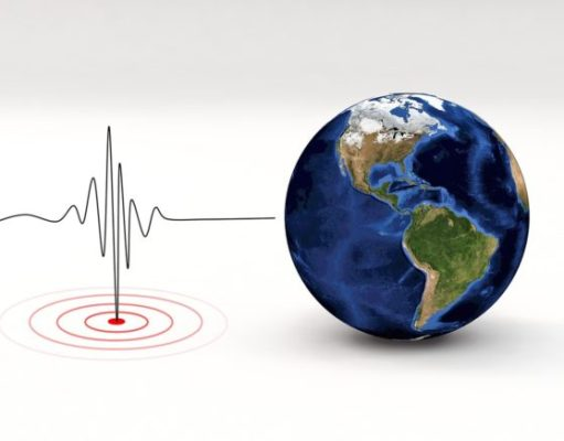 earthquake causes in hindi