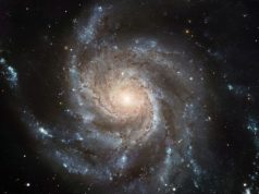 what is galaxy in hindi